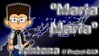Kino Sings Karaoke: Santana - Maria Maria