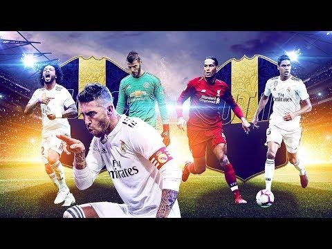 5 NUEVOS TOTY EN DIRECTO !!! FIFA 19 - DjMaRiiO thumbnail