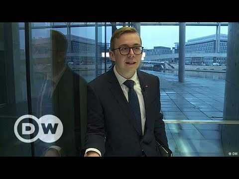 Times of stalemate: a German MP's story   DW Documentary