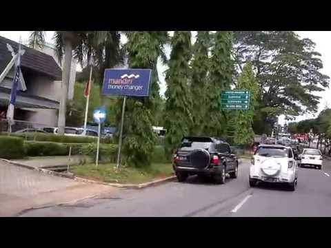 Travelling Di Kota Batam