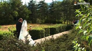 Ялта, свадьба в Ливадийском дворце