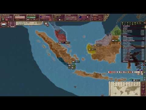 Victoria 2: HPM Mod: Dominance of the Dutch: Netherlands Part 9
