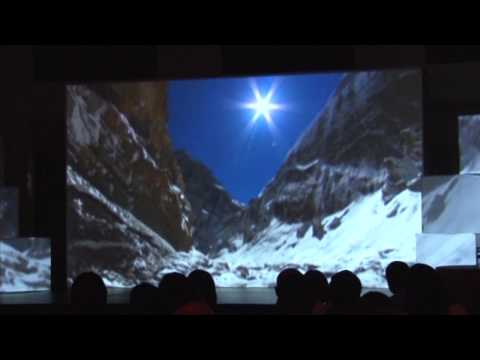 Discovery Networks Upfront 2012