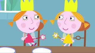 Ben und Hollys Kleines Königreich Deutsch Ein Ei für den König Zusammenfassung | Cartoons für Kinder