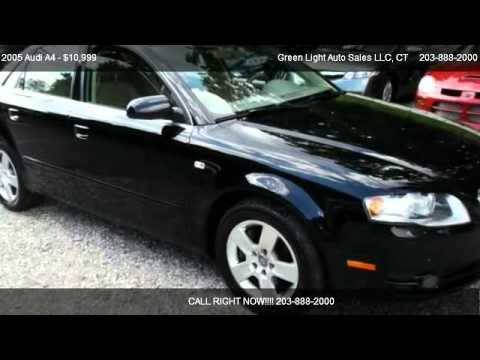 2005 audi a4 2 0t quattro 6 speed manual for sale in seymour ct 06483 youtube. Black Bedroom Furniture Sets. Home Design Ideas