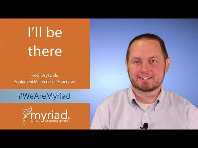 Employee Spotlight: Fred