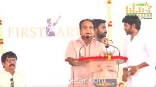 Neruppu Da Movie Audio Launch