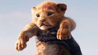 Король Лев — Приключения (2019) Трейлер фильма