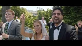 Свадебный угар (2016) - Трейлер на русском HD