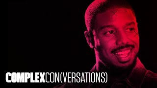Michael B. Jordan and Ryan Coogler Discuss Injecting Culture Into Hollywood | ComplexCon(versations)