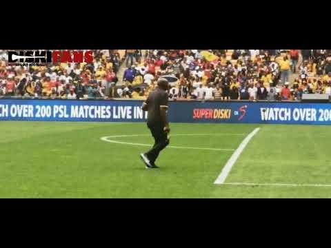 Soweto Derby: Kaizer Chiefs cancel out Orlando Pirates muthi