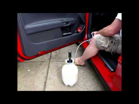 VW 2.0t FSI Direct Injection - Intake Valve Cleaning