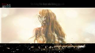 Cover images [Lyric + Vietsub] And One - Taeyeon