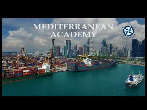 Mediterranean Maritime Training Centre In Limassol