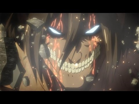 Shingeki no kyojin Attack On Titan - My Demons