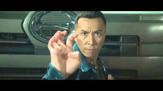 Video Donnie yen vs Wang Baoqiang In kung fu jungle download MP3, 3GP, MP4, WEBM, AVI, FLV Agustus 2018