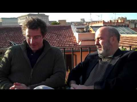 Daniele Petruccioli - Online Winter School