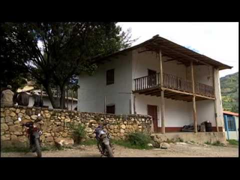 Reportaje al Perú (TV Perú) - HUAMACHUCO, la sierra, la libertad - 24/05/2015