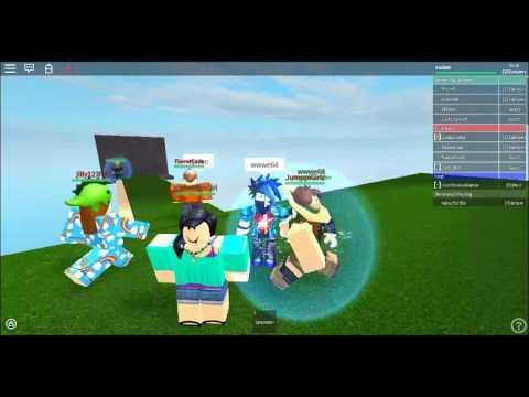 Roblox Total Drama Island Re-Vamped