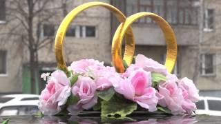 Свадебный клип Владимир и Люция