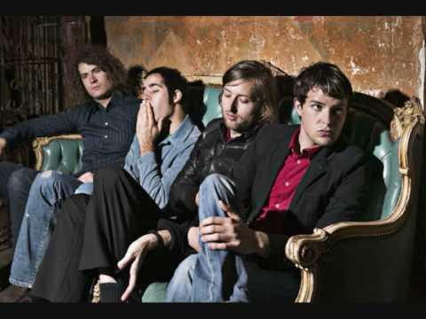 Tell Me Its Not Over - Starsailor Feat. Brandon Flowers