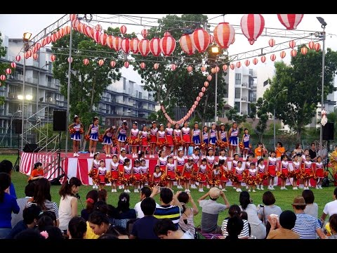 Natsu Matsuri Summer Fest 2015