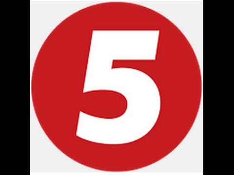 5 канал Украина онлайн -