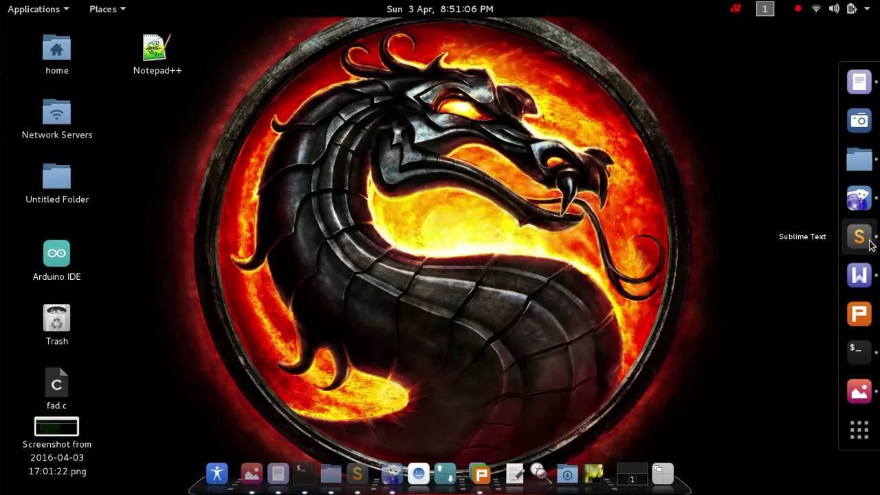 Kali Linux App Store