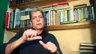 Intérprete - Língua de Sinais  - Pessoas Surdas