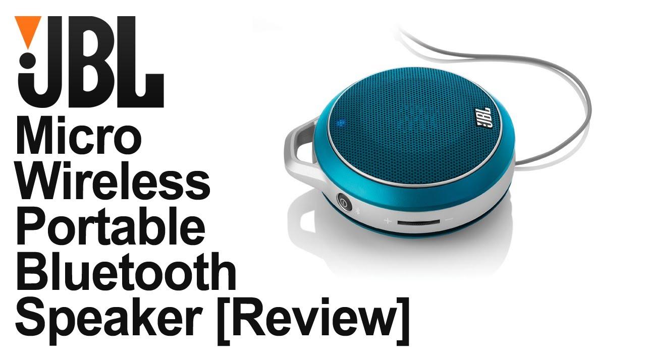 JBL Micro Wireless Speaker  for Part
