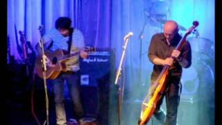 Pineapple Thief (live excerpt) One More Step Away/Snowdrops - 2011