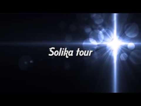 Solika Tour 2015 Teaser 1- Flashmob 30ansfkmsm