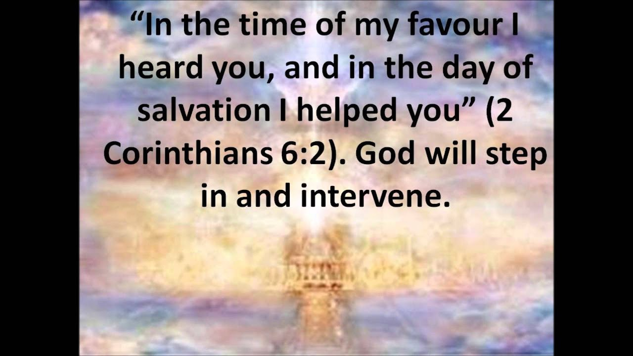 Christian Prayer For Protection Youtube