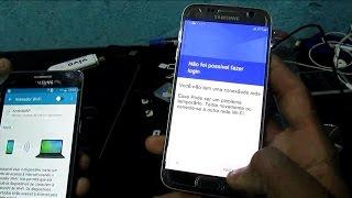 Desconectar a Conta Google Via  Wi-Fi  Sem PC Sem APK Sem OTG e sem  Programas