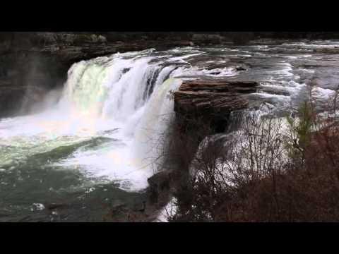 Little River Canyon Falls, Fort Payne, Al