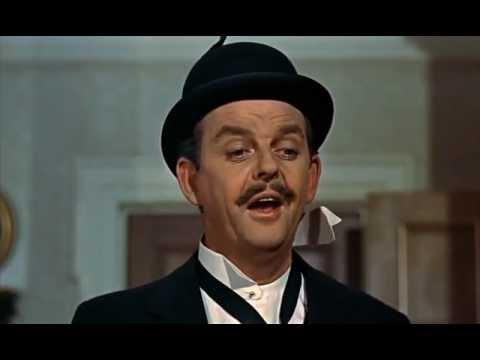 Mary Poppins - Für zwei Pennie Papier schon genügt