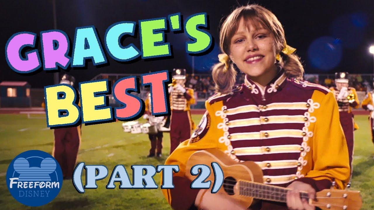 Download Grace VanderWaal's Best Moments in Stargirl (Part 2)