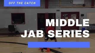 JAB SERIES |  MIDDLE JAB OPTIONS