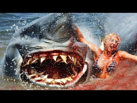 каннибалы акулы фильмы - Ужасное фильм не будет хватать Full HD