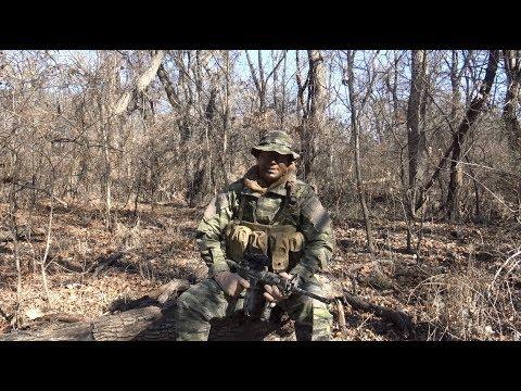 A-TACS iX Camouflage Effectiveness PART I