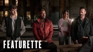 Baby driver - story featurette - starring ansel elgort - at cinemas june 28