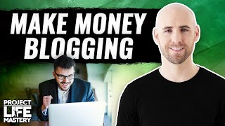 How To Start A Blog That Gets 100,000 Visitors A Month