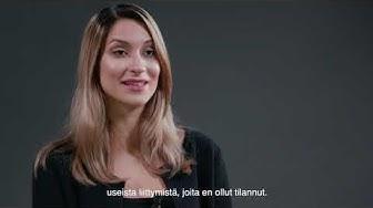 Elena joutui identiteettivarkauden uhriksi