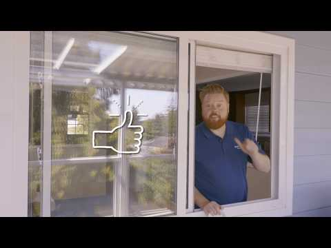DIY with Dave: How to install foam and V-seal weather stripping