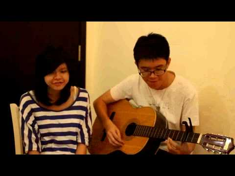 Fearless - Taylor Swift ( cover by Benjamin and Clover )
