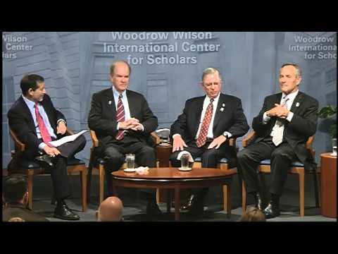 A Conversation With Three Commissioners of U.S. Customs and