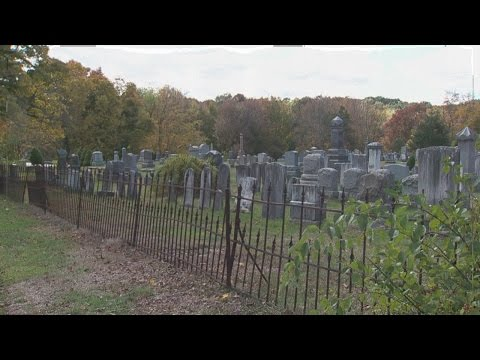 Connecticut's spookiest spots