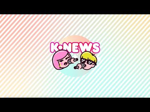 TWICE, Eric Nam, Jungkook y más en las KNews | 10 de marzo