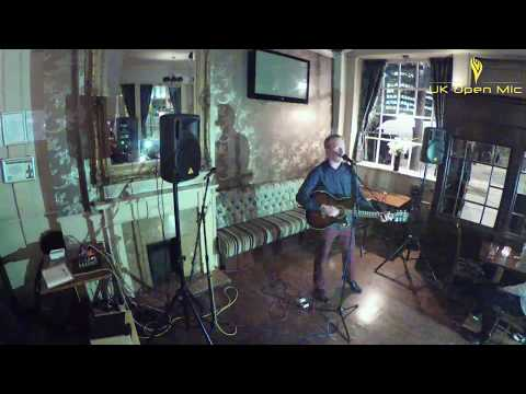2018-03-07 | UK Open Mic @ The Apple Tree, Clerkenwell, London, UK