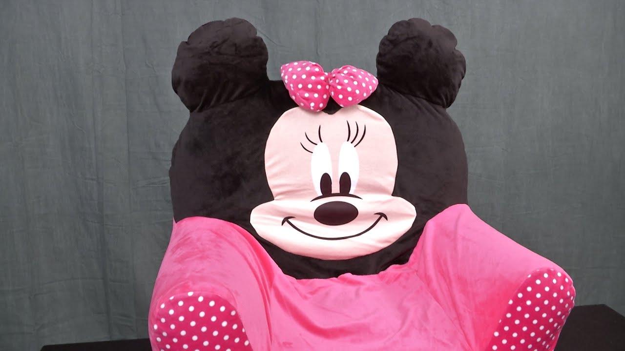 Minnie Club Chair From Delta Childrenu0027s Products